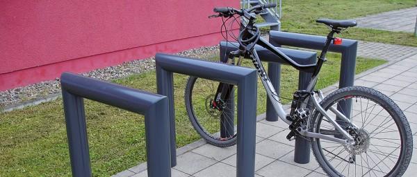 espas Fahrradständer Regensburg