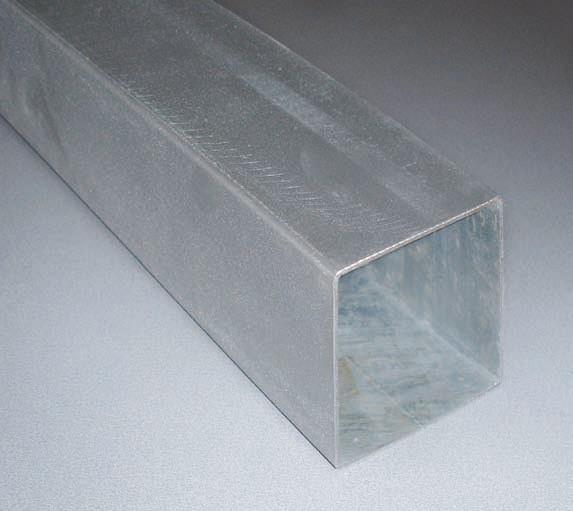 espas Stahlprofil