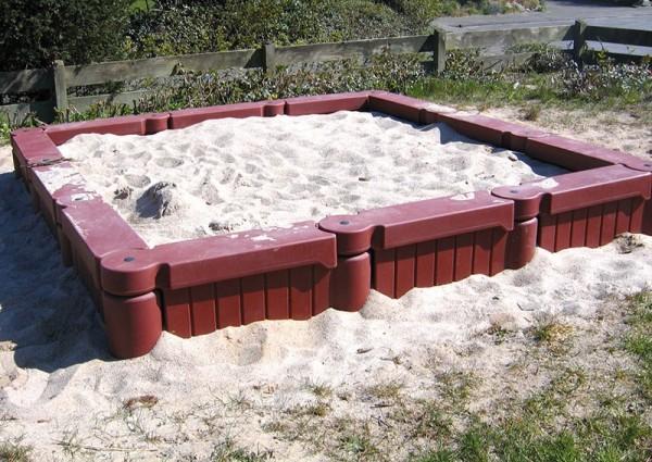 espas Premium Sandkastenmodul