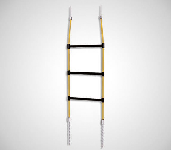 espas Strickleiter Zweier-Kette