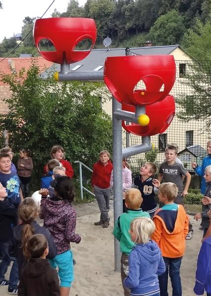 espas Dreier-Surpriseball