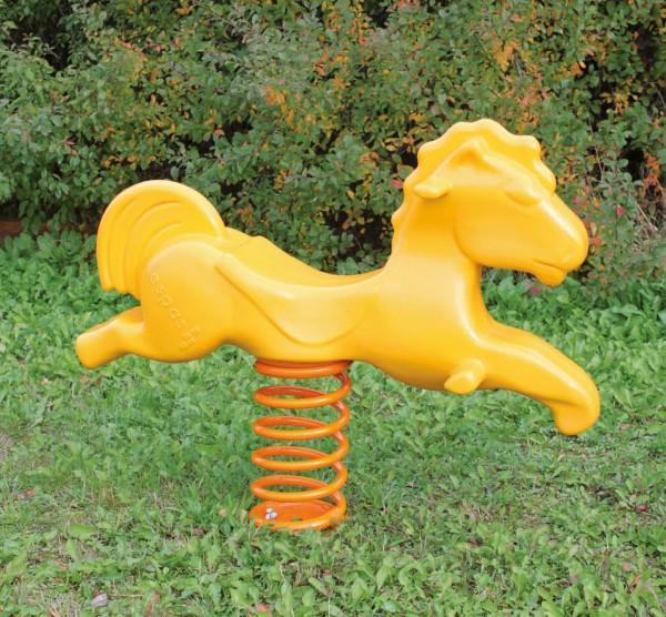 espas Pferd