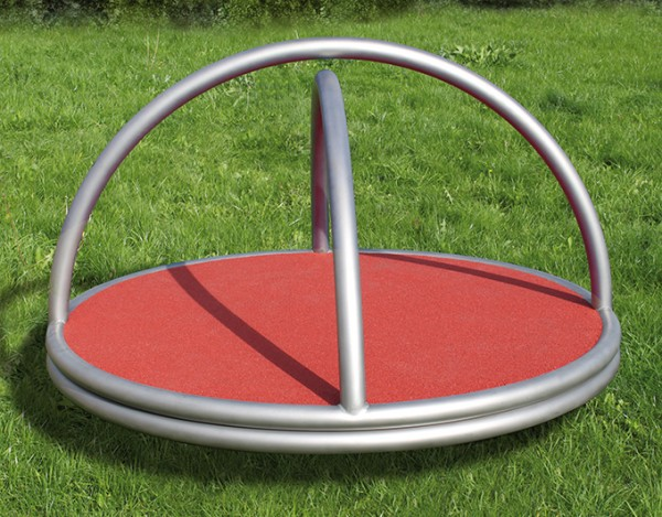 espas Turning ring steel hot dip galvanized